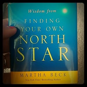 Wisdom From Finding Your Own North Star Book